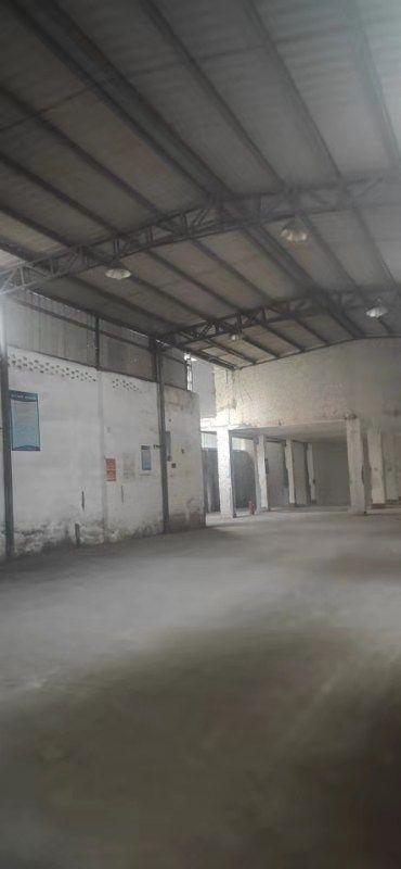黄埔南岗一楼430平离黄埔东路600米招租