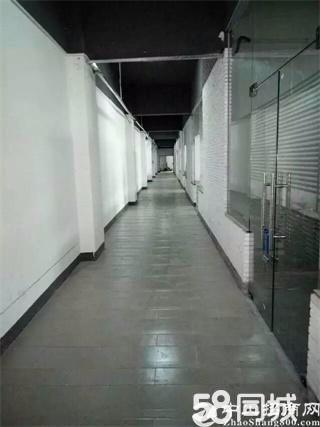 钟村雄峰城附近新出500平电商园厂房仓库-图2