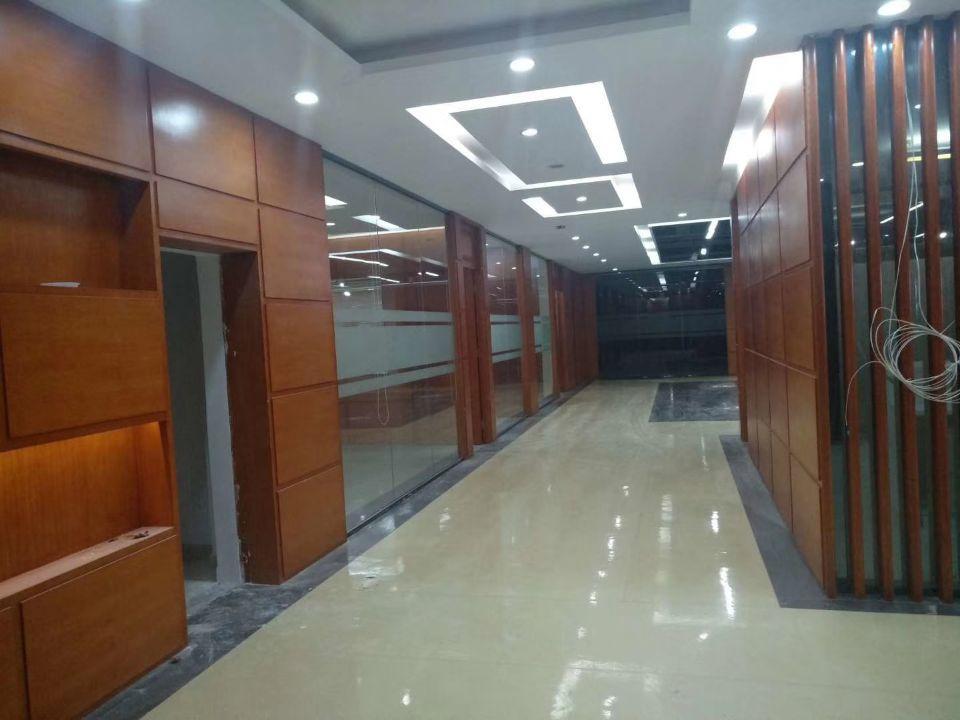 福永和平工贸大厦适合办公研发完美楼上1000平方,免转-图3