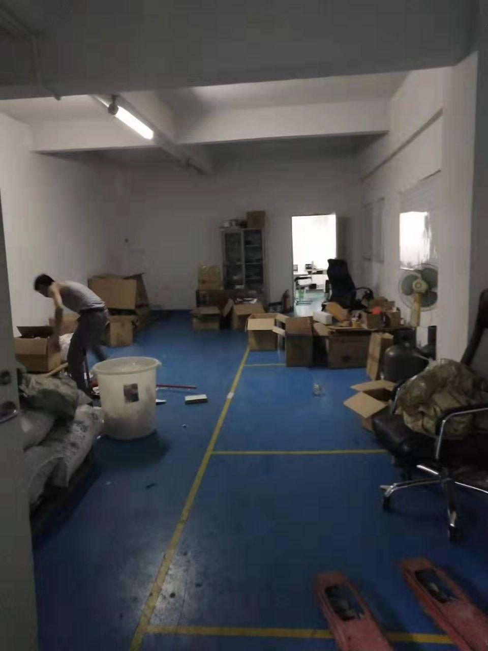 虎门靠近长安原房东独门独院厂房680平出租-图3