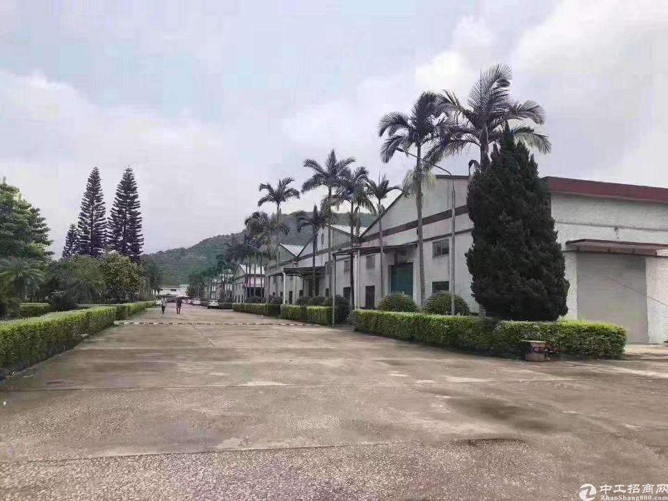 惠州市惠城区水口镇新出独院厂房
