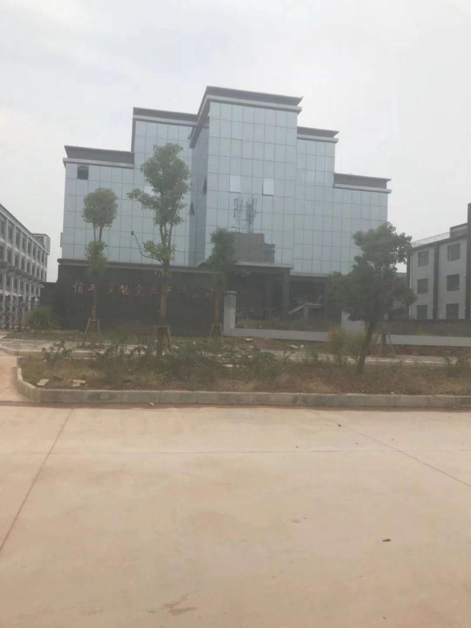 江西信丰战地21000建筑23000厂房售-图5