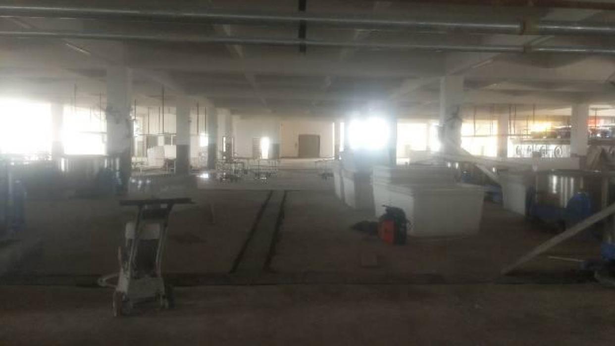 博罗龙溪镇洗水漂染……独院标准厂房出租