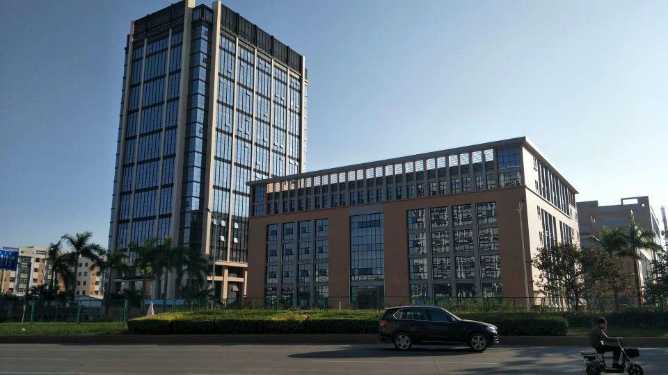 长安新出全新原房东高新科技厂房15000平方可办环评