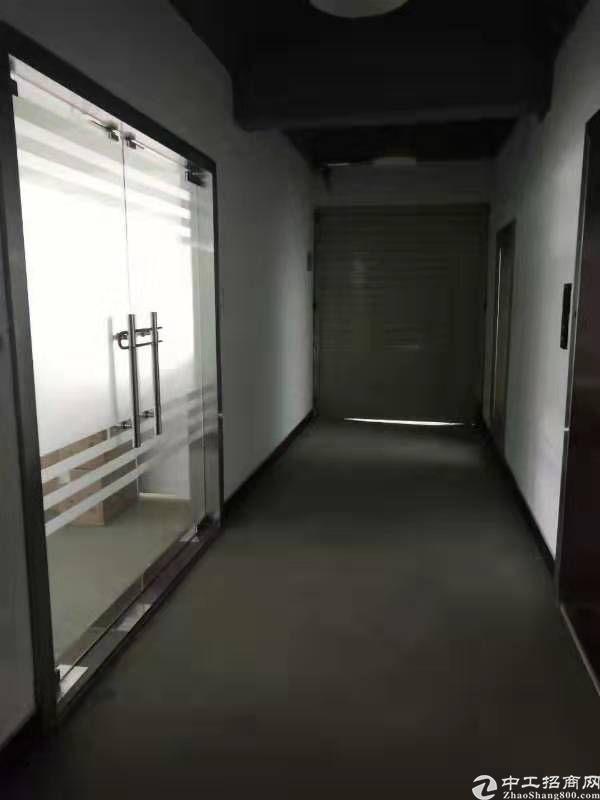 虎门靠近长安原房东独门独院厂房680平出租-图4
