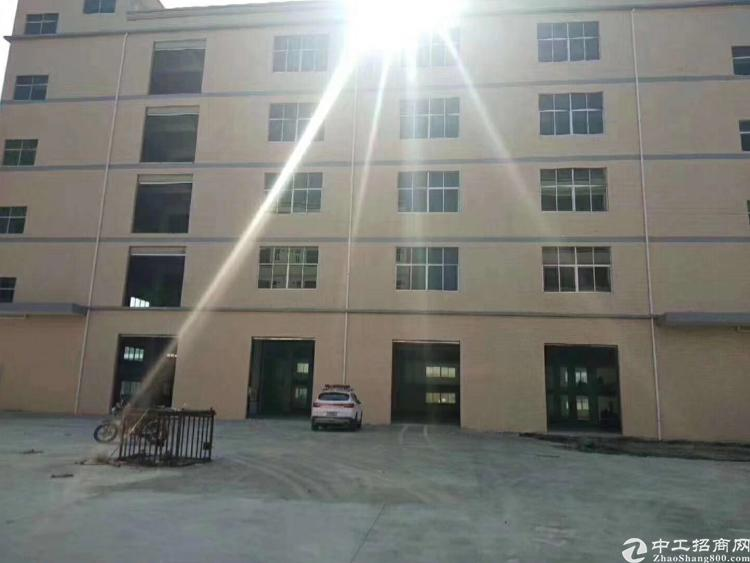 惠阳原房东厂房招租总面积18840平出租,可分租可办环评