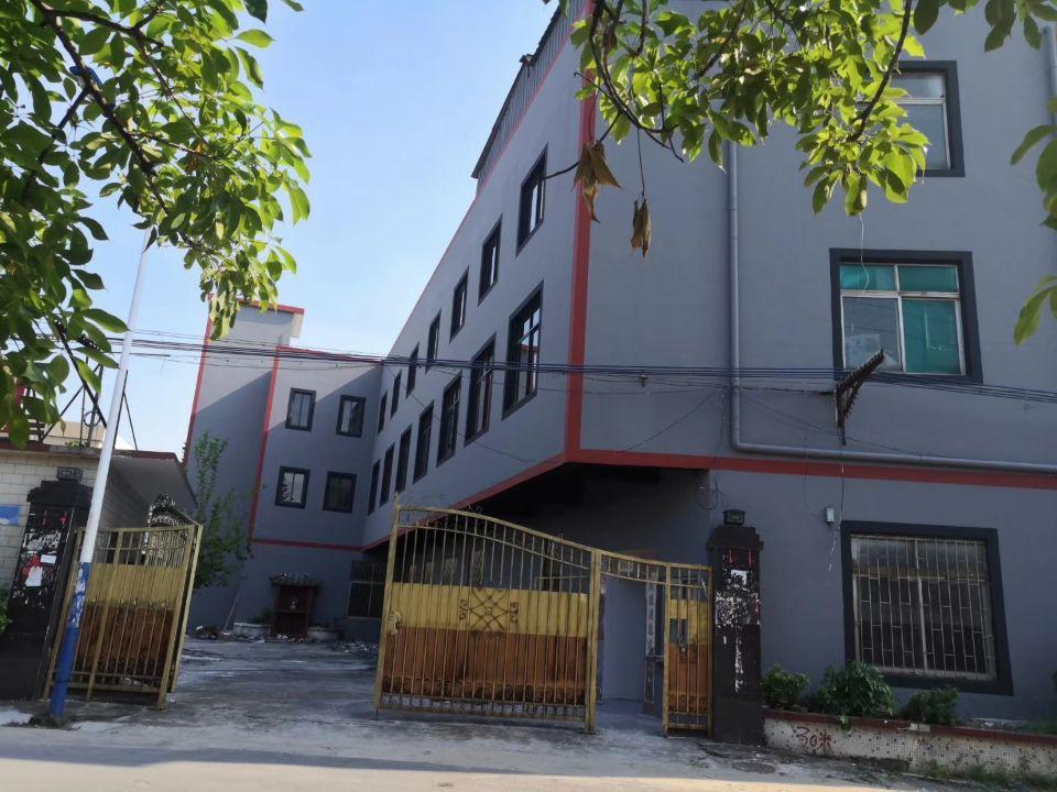 石碁全新装修独院标准厂房带办公室和宿舍可环评