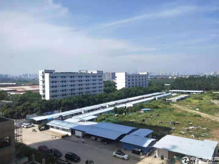 惠城区水口镇5200平全新红本厂房出租免中介费