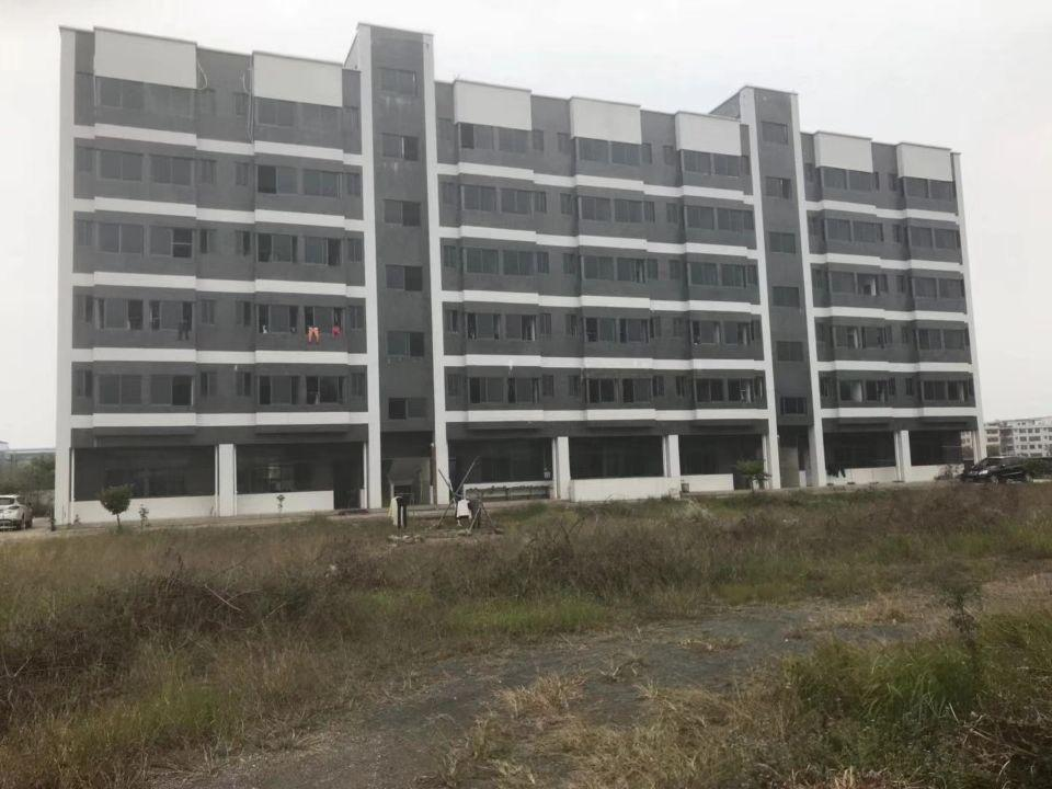 江西信丰战地21000建筑23000厂房售-图4