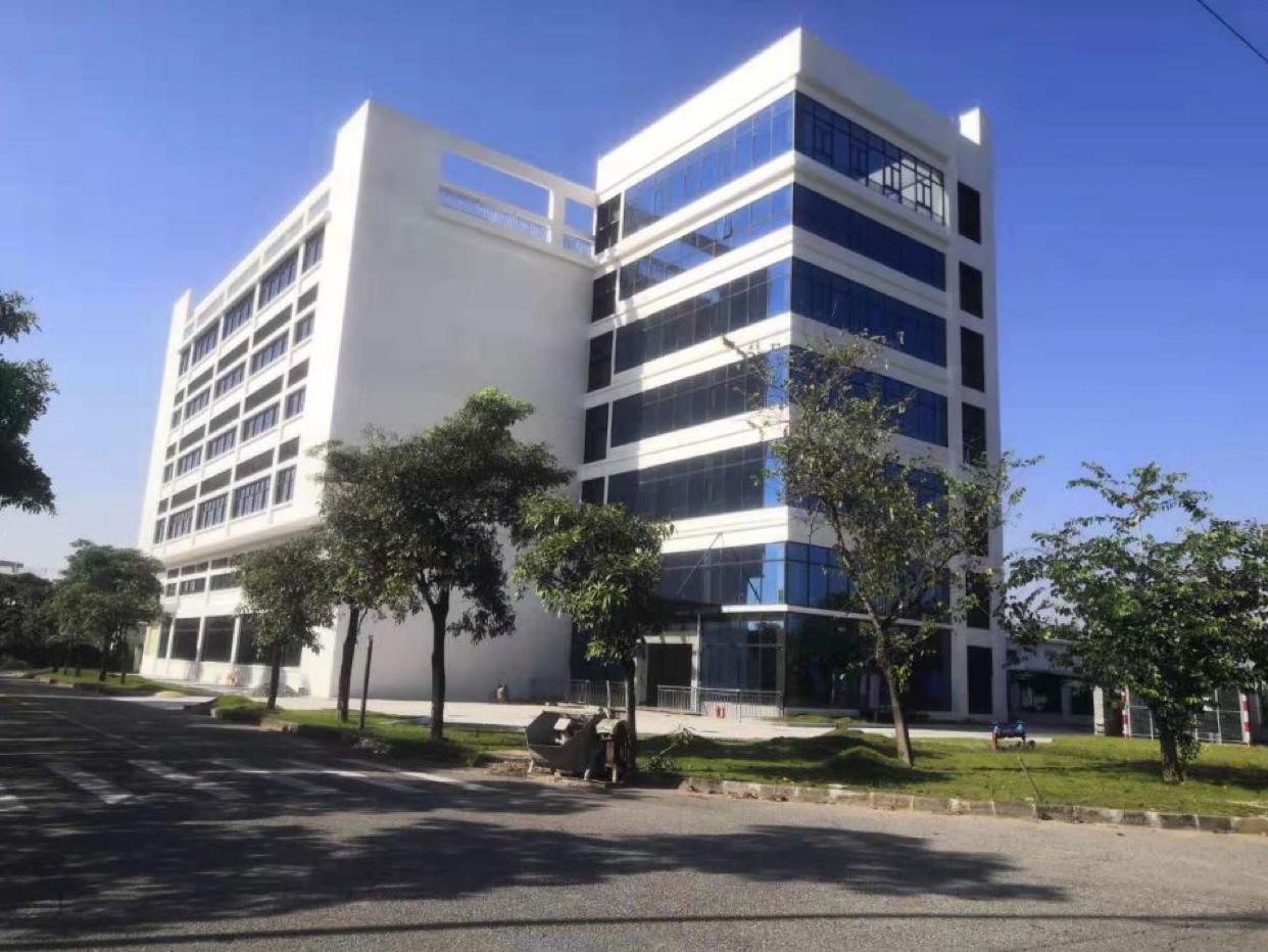 石基新出原房东标准楼7000方独院证件齐全可办环评