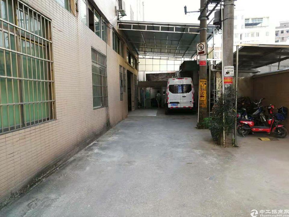 太和镇陈太路500平一楼厂房招租