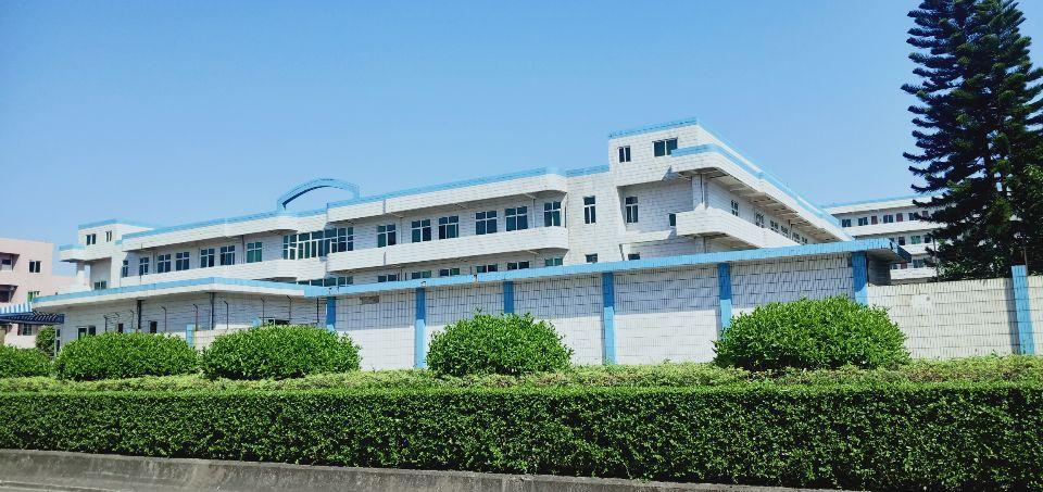 大朗占地5000平建筑5800平村委合同厂房