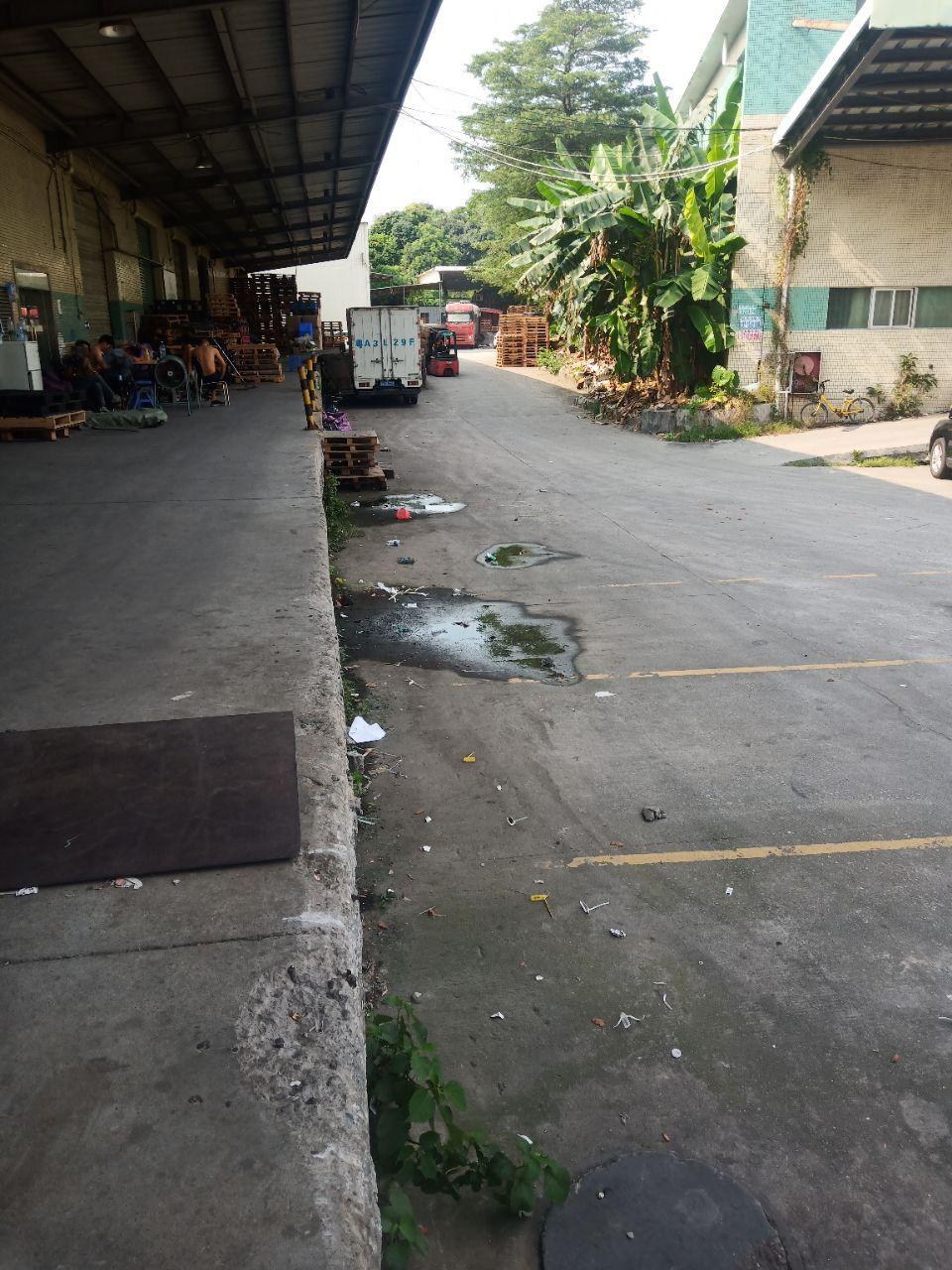 交通方便标准厂房物流仓库