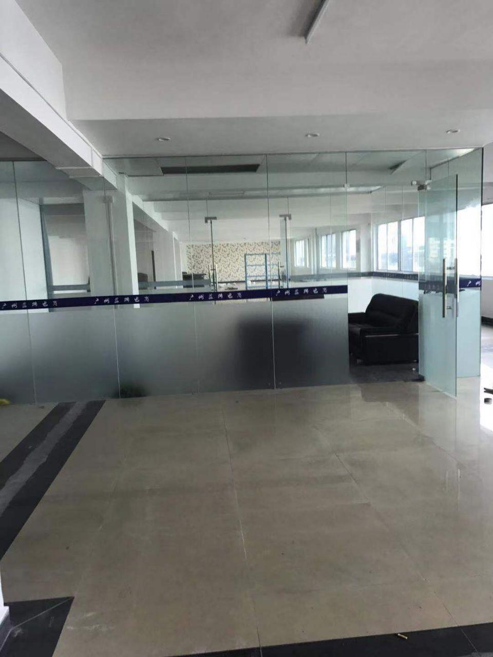 钟村标准厂房,带装修,适合电商,仓库,办公,展厅