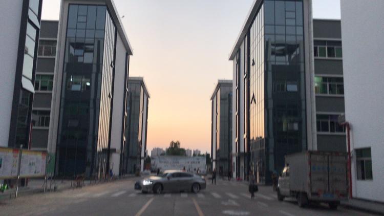 南联产业园200至1000平方厂房办公室仓库宿舍招租