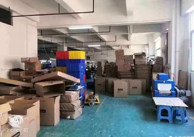 福永沿江高速出口附近新出楼上1150平,豪华精装修水电齐全