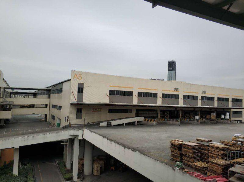 广州科学城可生产可注册厂房仓库2000平出租大小可分租