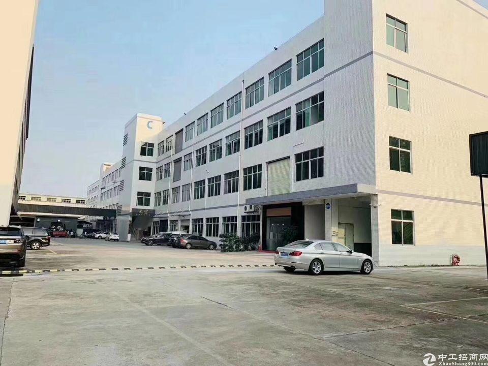 镇隆占地3000㎡,建筑5500㎡国有双证厂房出售