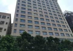 东莞厚街精装修商厦大厦出租