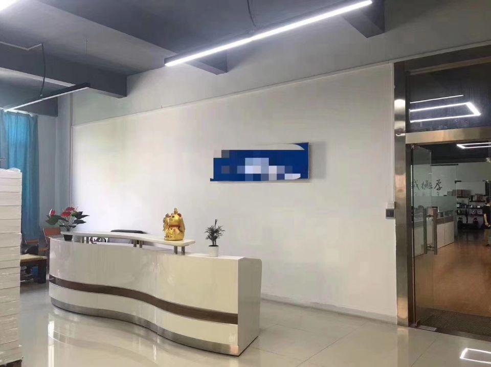 福永新和楼上带装修1500平厂房出租-图8