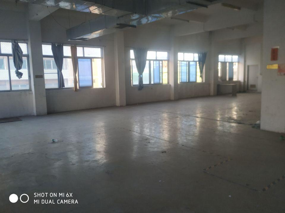 虎门镇龙眼工业厂房420平米出租