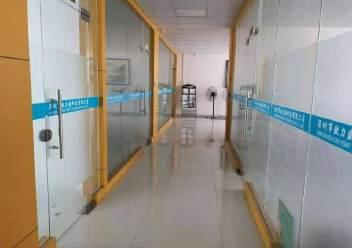 福永新和1300平一整层带装修厂房出租图片3