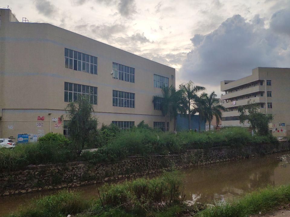 惠阳区镇隆镇占地5300㎡建筑10500㎡国有双证厂房出售
