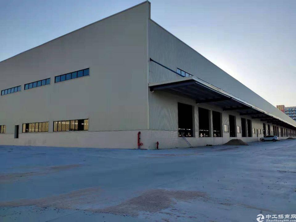 番禺天河超级超级靓盘标准物流仓库,有证,电大,可建做冷库