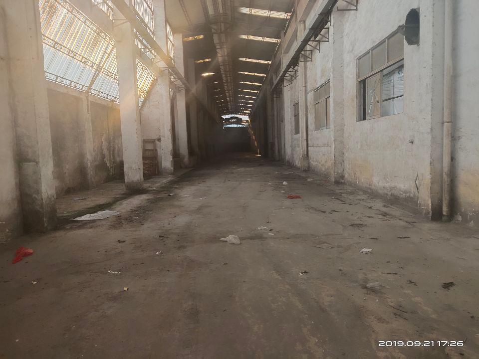 新出标准一楼仓库高度八米长度长特殊要求客户看过来