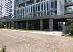 坪山中心区写字楼大厦一楼大厅730平方出租