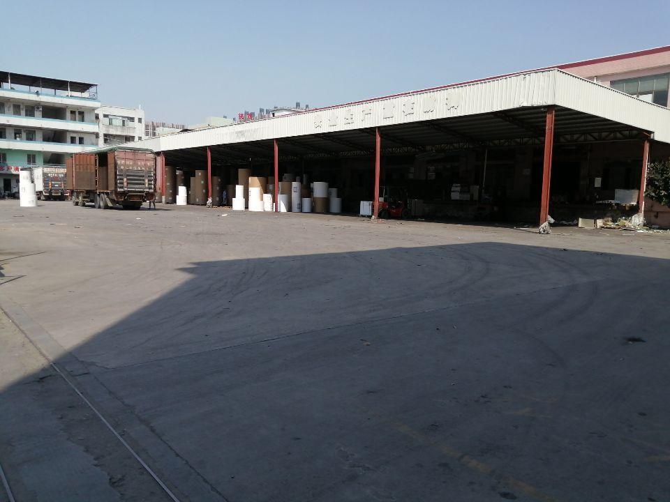 广深高速出口附近新出3000平方物流仓库厂房