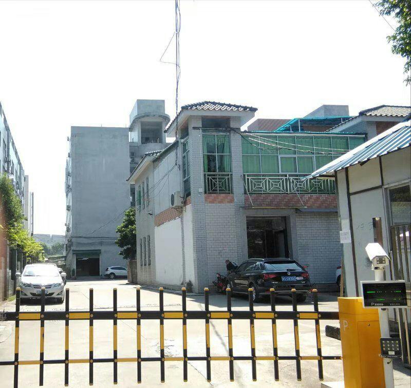 东莞塘厦标准厂房三楼650平方