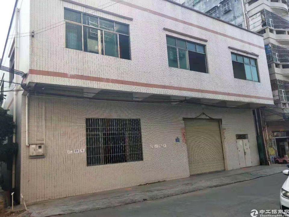 小金口惠州大道旁独栋带电梯1000平招租