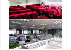 黄埔中心位置豪华装修写字楼2108㎡出售
