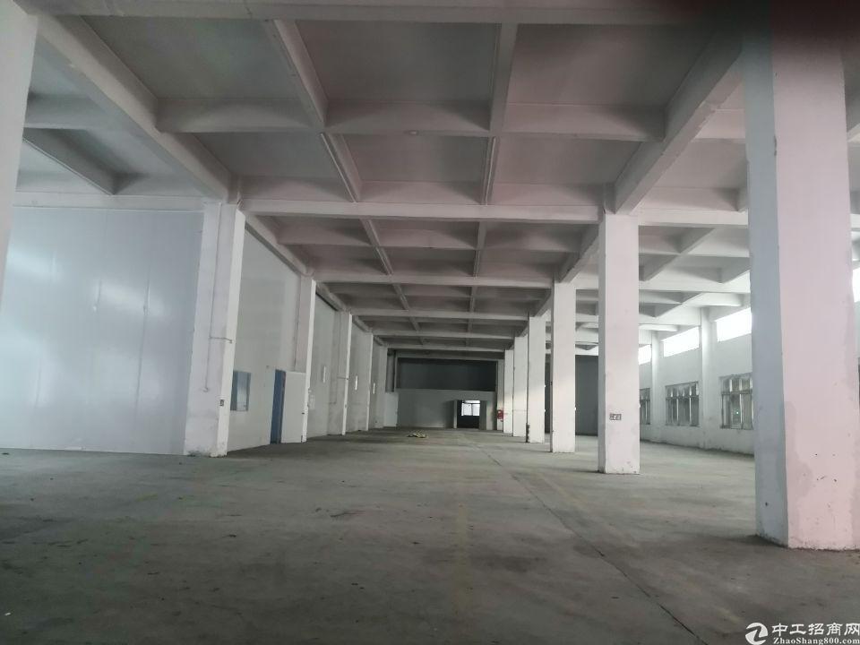 找仓库老板看这里!清溪三中出原房东一楼6000平,一楼7米高