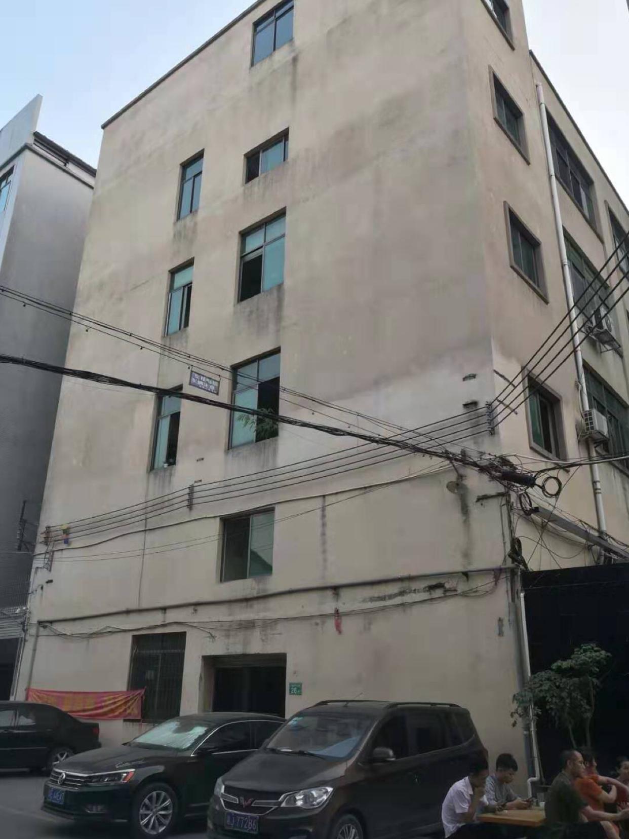 番禺厂房出租,大石东联工业区,楼上800平方,