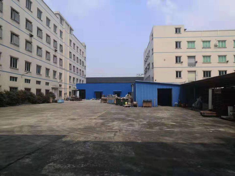 虎门镇原房东厂房厂房招租,21000平方可办环评