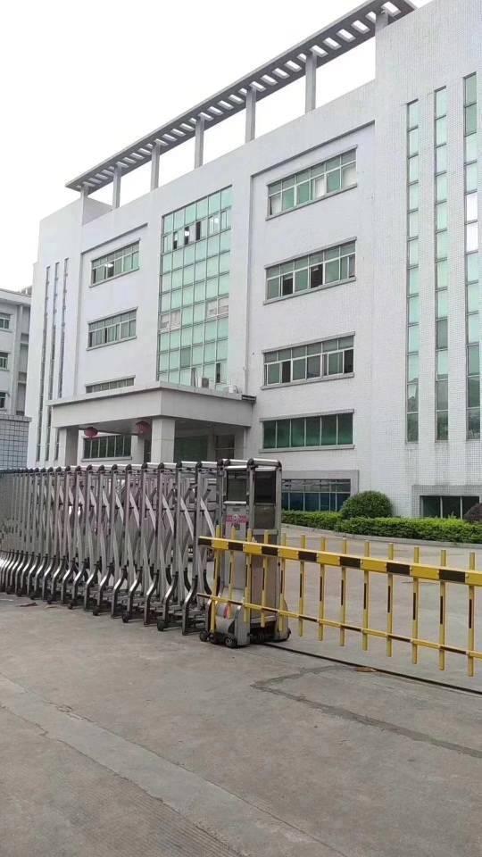 大岭山新出1-5楼1000平方标准厂房,可做仓库,电子,加工