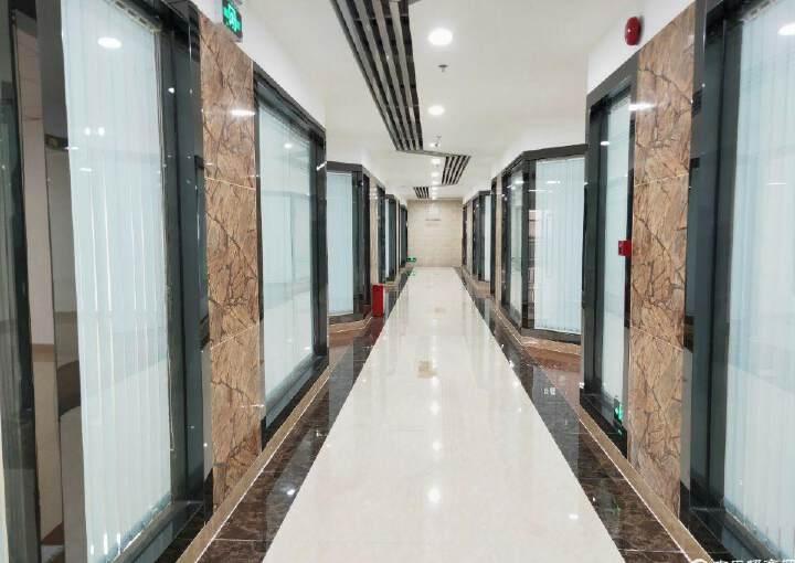 广东江门5000平米花园式写字楼出售图片7