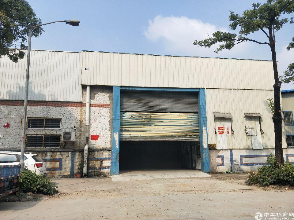 锦厦新出原房东9米钢构1500平行业不限