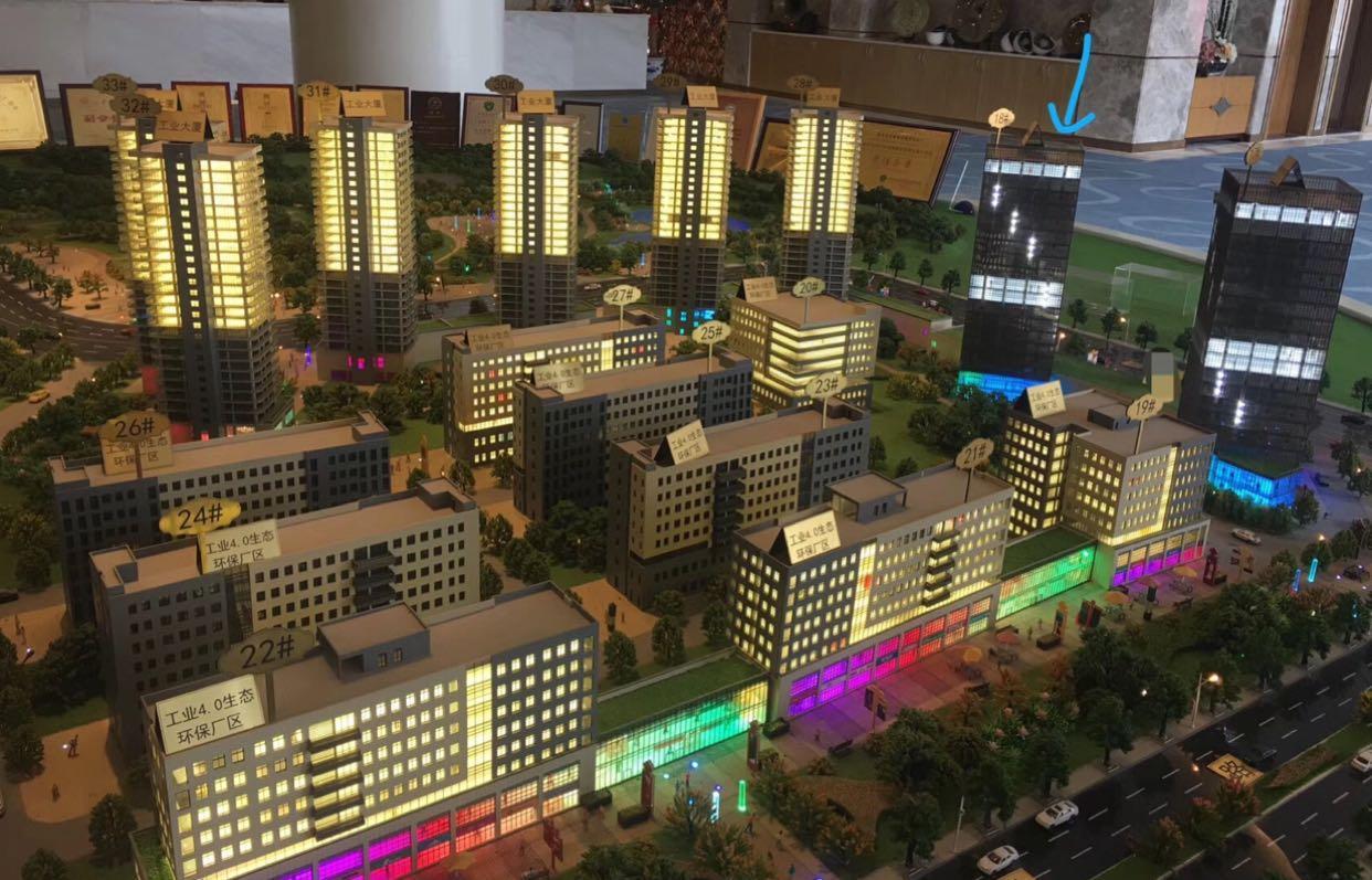 东莞常平小面积红本房小到300平大到13000平标准厂房