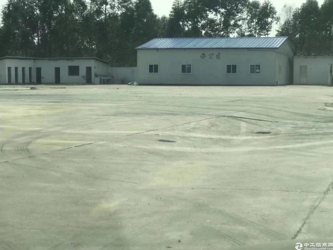 太和镇独院单一层厂房仓库出租1000-5000平方可分租