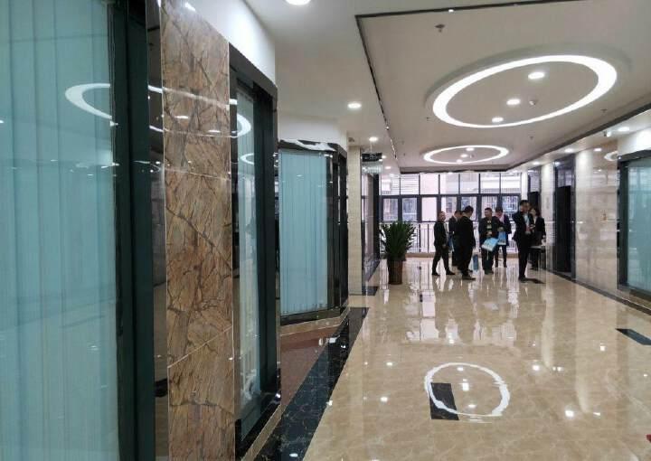 广东江门5000平米花园式写字楼出售图片3