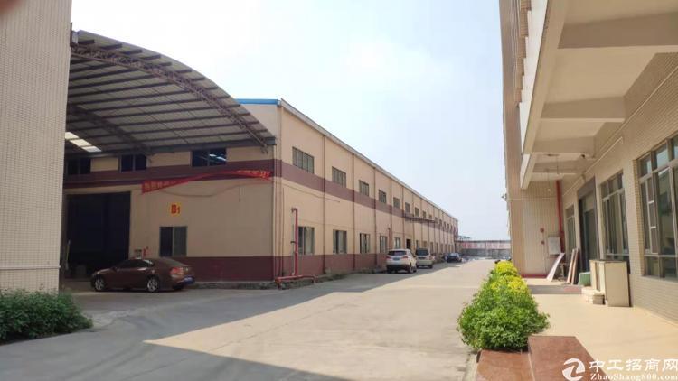 家具环评3000平米独立厂房9米高