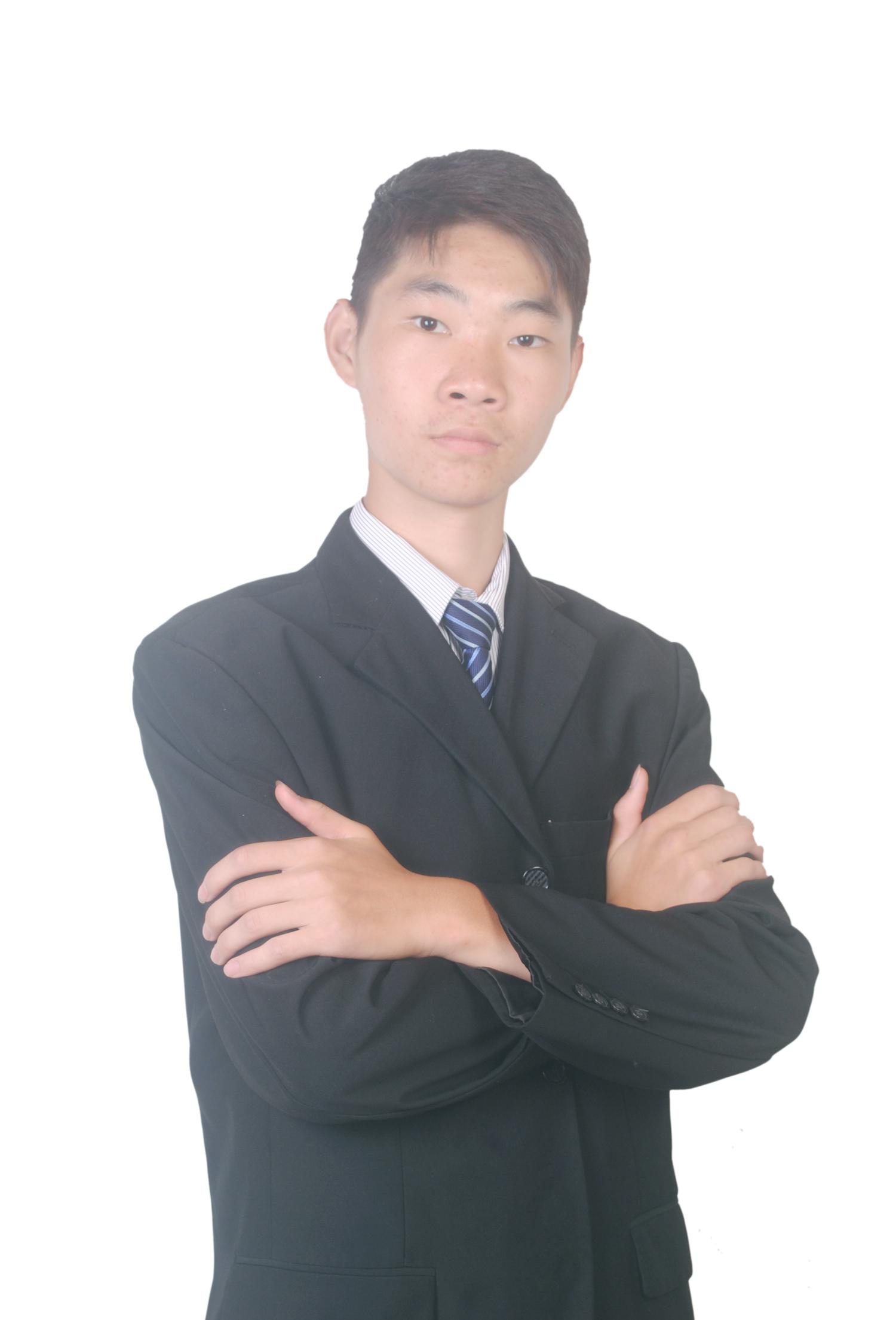 厂房经纪人张家涛