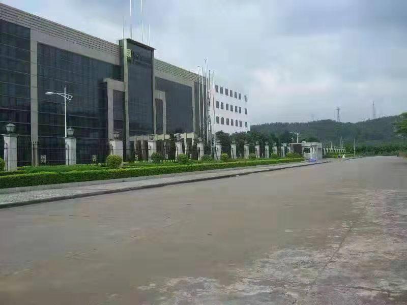 广州大路边国有双证独院超大空地发展低价买地皮送建筑