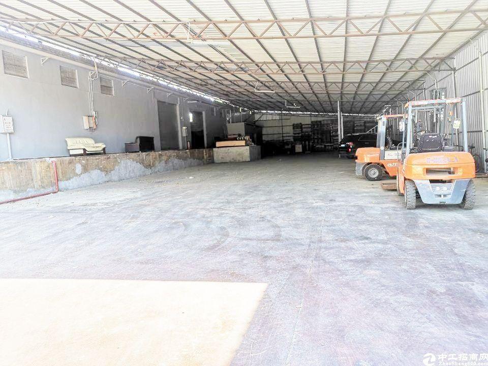 广州天河珠吉吉山独院仓库500平可生产可办公出租