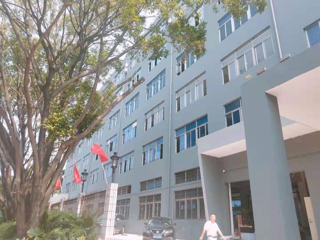 宝安兴东地铁站附近附近新出1楼2楼3楼各1400平出租