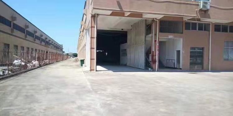 洪梅新出刚结构大面积厂房
