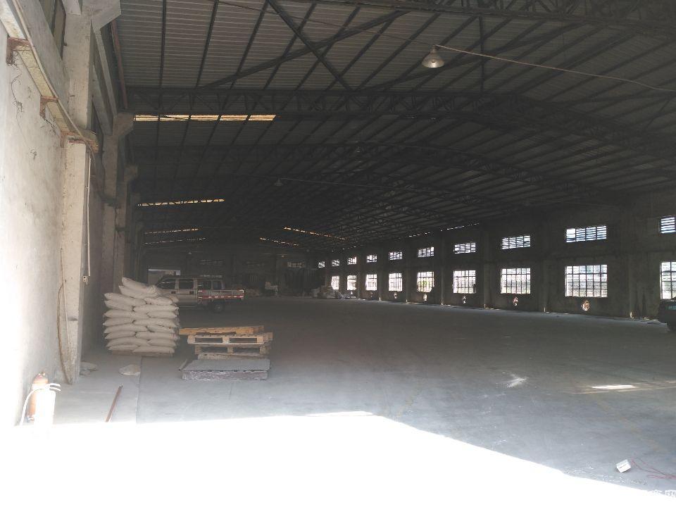 道滘镇现成自带塑料颗粒环评厂房-图5
